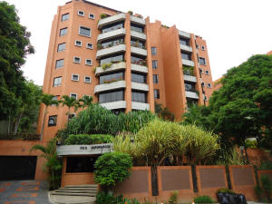 Apartamento En Alquileren Caracas, Valle Arriba, Venezuela, VE RAH: 15-9329