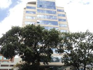 Oficina En Ventaen Caracas, El Rosal, Venezuela, VE RAH: 15-9300