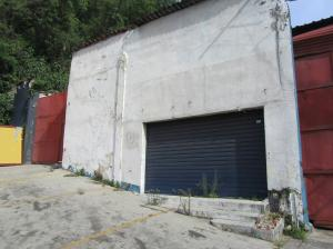 Galpon - Deposito En Ventaen Caracas, Petare, Venezuela, VE RAH: 15-9395