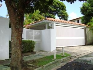 Casa En Ventaen Caracas, Terrazas Del Club Hipico, Venezuela, VE RAH: 15-9481