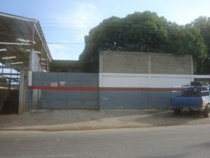 Galpon - Deposito En Ventaen Yaritagua, Municipio Peña, Venezuela, VE RAH: 15-10878