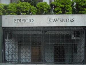 Oficina En Ventaen Caracas, Los Palos Grandes, Venezuela, VE RAH: 15-11003