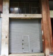 Local Comercial En Ventaen Caracas, Las Acacias, Venezuela, VE RAH: 15-11823