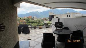 Apartamento En Ventaen Caracas, Colinas De Valle Arriba, Venezuela, VE RAH: 15-12349