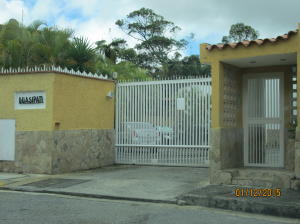 Casa En Ventaen Caracas, Santa Paula, Venezuela, VE RAH: 15-12640