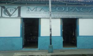 Local Comercial En Ventaen Rio Chico, Los Canales De Rio Chico, Venezuela, VE RAH: 15-12686