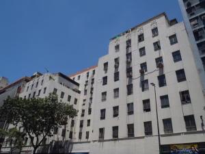 Oficina En Ventaen Caracas, Parroquia Altagracia, Venezuela, VE RAH: 15-13631