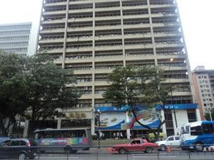 Oficina En Ventaen Caracas, Los Palos Grandes, Venezuela, VE RAH: 15-13732