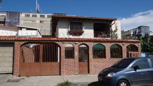 Casa En Ventaen Caracas, Campo Claro, Venezuela, VE RAH: 15-13862