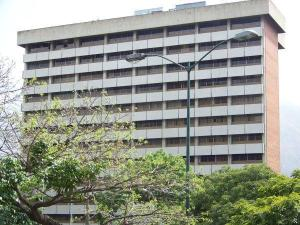 Oficina En Ventaen Caracas, Colinas De La California, Venezuela, VE RAH: 15-13943