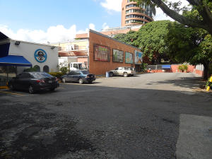 Terreno En Ventaen Caracas, La Castellana, Venezuela, VE RAH: 15-14371