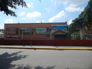 Local Comercial En Ventaen Caracas, La Castellana, Venezuela, VE RAH: 15-14372