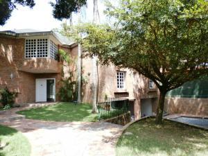 Casa En Ventaen Caracas, Los Chorros, Venezuela, VE RAH: 15-15213