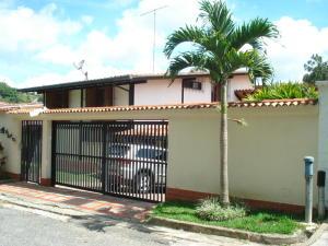 Casa En Ventaen Caracas, El Hatillo, Venezuela, VE RAH: 15-15179