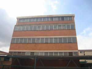 Edificio En Ventaen Caracas, Boleita Norte, Venezuela, VE RAH: 15-15281