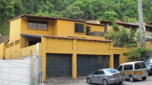 Casa En Ventaen Caracas, Chuao, Venezuela, VE RAH: 15-15395