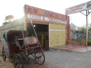 Galpon - Deposito En Ventaen Margarita, Conejeros, Venezuela, VE RAH: 15-15723