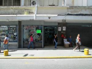 Local Comercial En Ventaen Caracas, Parroquia Catedral, Venezuela, VE RAH: 15-15950