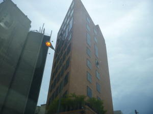 Oficina En Ventaen Caracas, El Rosal, Venezuela, VE RAH: 15-16185
