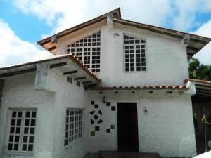 Casa En Ventaen San Antonio De Los Altos, El Picacho, Venezuela, VE RAH: 16-17
