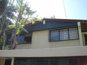Casa En Ventaen Caracas, Lomas De Chuao, Venezuela, VE RAH: 16-415