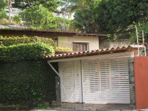 Casa En Ventaen Caracas, Lomas Del Club Hipico, Venezuela, VE RAH: 16-773