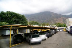 Terreno En Ventaen Caracas, Los Chorros, Venezuela, VE RAH: 16-1171