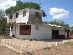 Local Comercial En Ventaen Coro, Centro, Venezuela, VE RAH: 16-1241