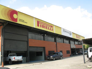 Galpon - Deposito En Ventaen Guatire, El Ingenio, Venezuela, VE RAH: 16-1459