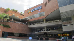 Oficina En Ventaen Caracas, Manzanares, Venezuela, VE RAH: 16-1481