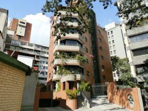 Apartamento En Ventaen Caracas, Los Caobos, Venezuela, VE RAH: 16-1963