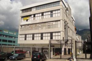 Edificio En Ventaen Caracas, Palo Verde, Venezuela, VE RAH: 16-2147