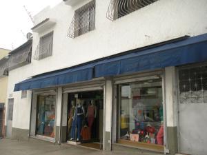 Local Comercial En Ventaen Caracas, Guaicaipuro, Venezuela, VE RAH: 16-2771