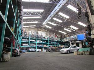Galpon - Deposito En Ventaen Caracas, Antimano, Venezuela, VE RAH: 16-2551