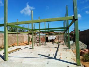 Terreno En Ventaen Margarita, Jorge Coll, Venezuela, VE RAH: 16-2793