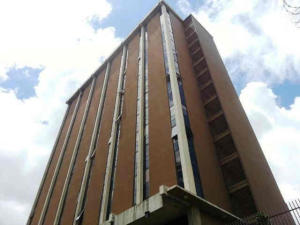 Oficina En Ventaen Caracas, La Urbina, Venezuela, VE RAH: 16-3097