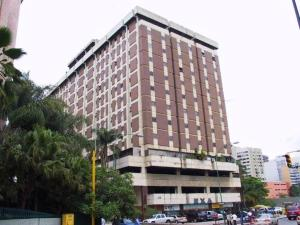 Oficina En Ventaen Caracas, El Rosal, Venezuela, VE RAH: 16-3801