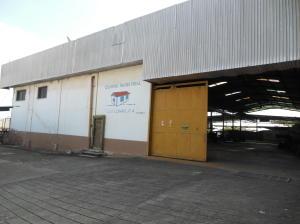 Galpon - Deposito En Ventaen Charallave, Centro De Charallave, Venezuela, VE RAH: 16-3915