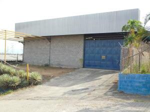 Galpon - Deposito En Ventaen Charallave, Centro De Charallave, Venezuela, VE RAH: 16-3916