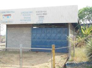 Galpon - Deposito En Ventaen Charallave, Centro De Charallave, Venezuela, VE RAH: 16-3917