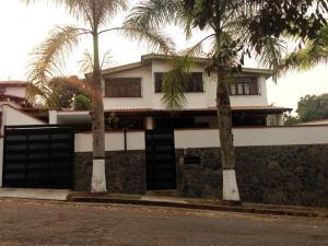 Casa En Ventaen Caracas, La Boyera, Venezuela, VE RAH: 16-5272