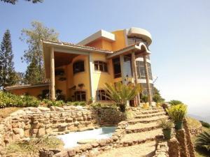 Casa En Ventaen Carora, Municipio Torres, Venezuela, VE RAH: 16-5604