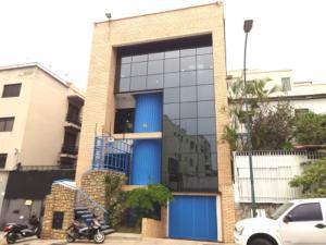 Edificio En Ventaen Caracas, Bello Monte, Venezuela, VE RAH: 16-5914