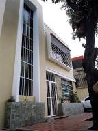 Casa En Ventaen Caracas, San Bernardino, Venezuela, VE RAH: 16-5951