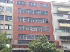 Oficina En Ventaen Caracas, Bello Campo, Venezuela, VE RAH: 16-4803
