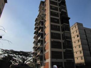Apartamento En Ventaen Caracas, Colinas De Los Caobos, Venezuela, VE RAH: 16-6312