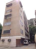 Apartamento En Ventaen Caracas, Los Caobos, Venezuela, VE RAH: 16-6425