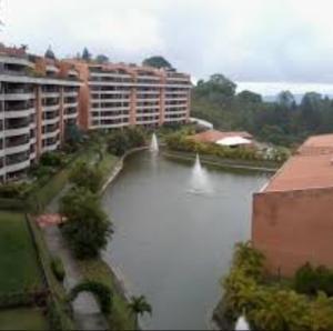 Apartamento En Ventaen Caracas, La Lagunita Country Club, Venezuela, VE RAH: 16-6657