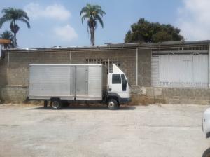 Galpon - Deposito En Alquileren Caracas, Los Chorros, Venezuela, VE RAH: 16-6933