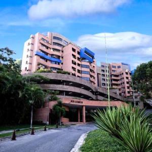 Apartamento En Ventaen Caracas, Lomas De La Alameda, Venezuela, VE RAH: 16-7667